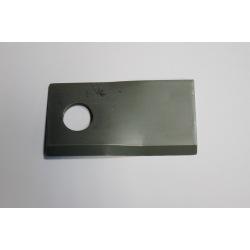 Nożyk lewy 96x50x4 fi19mm Krone