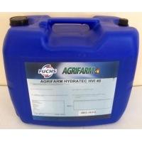 Olej hydrauliczny Agrifarm Hydratec HVI 46 (20l)