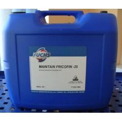 Płyn do chłodnicy całoroczny FRICOFIN (20l)