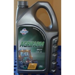Olej silnikowy Agrifarm MOT 15W-40 (5l)