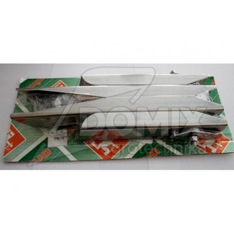Zestaw łopatek wyrzucających kpl. 10-16m Amazone