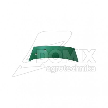 Ścinacz skiby lewy 073301B gr. 8mm Kverneland