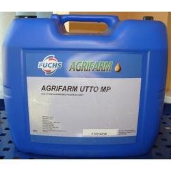 Olej Agrifarm UTTO MP (205l)