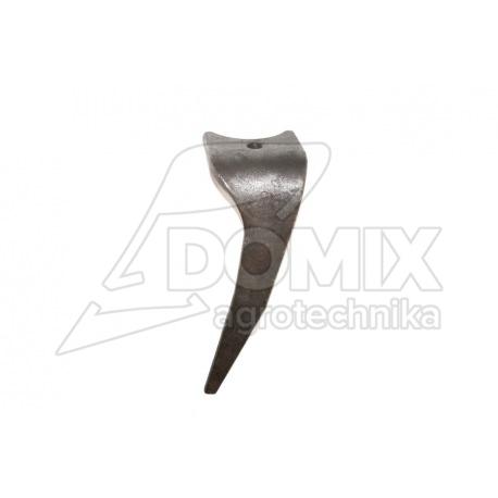 Ząb brony prawy Amazone KG 120x15 DX 6574300