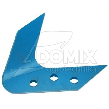 Krój płozowy lewy XL, XU 94623 Overum