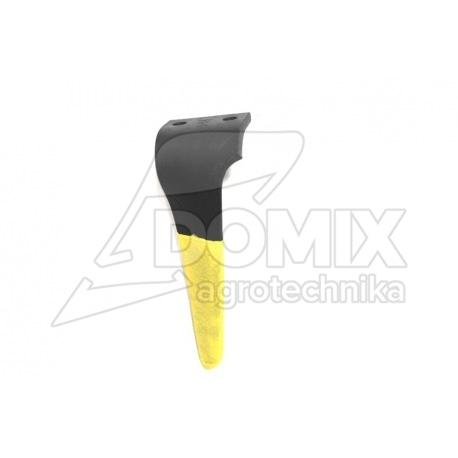 Ząb brony aktywnej napawany lewy 100x12 36100211N