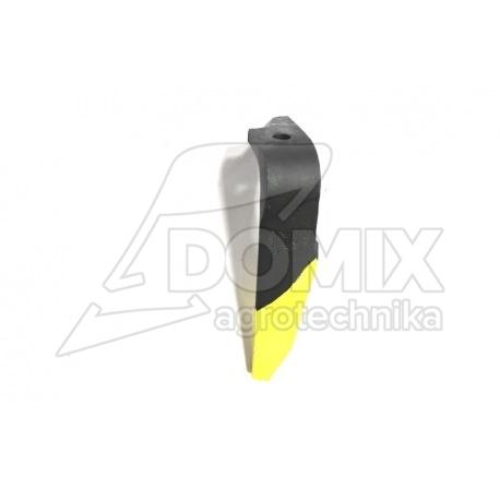 Ząb napawany lewy Amazone KE302/303 60x18 954427N