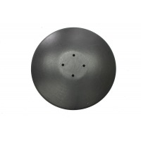 Talerz Amazone Catros gładki 460x4 XL011 VIS 110mm