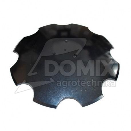 Talerz uprawowy 460x6mm 23246106B 1965-18MR.10