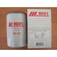 Filtr oleju SO351