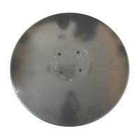 Talerz Amazone Catros gładki 510x5 mm XL011VIS
