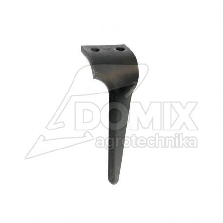 Ząb brony aktywnej prawy 90x12 27100209