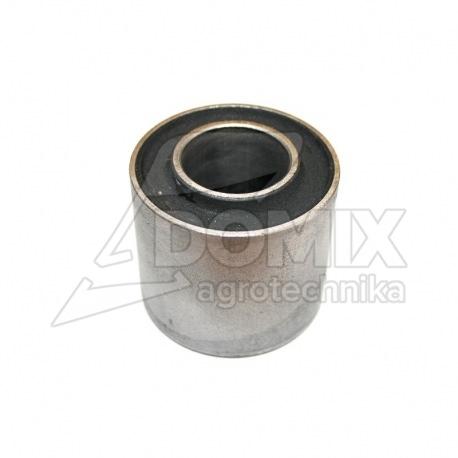Tuleja metalowo-gumowa 647430.0 36x70x65mm