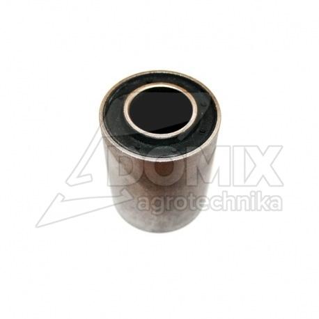 Tuleja metalowo-gumowa 647431.0 36x70x90 mm