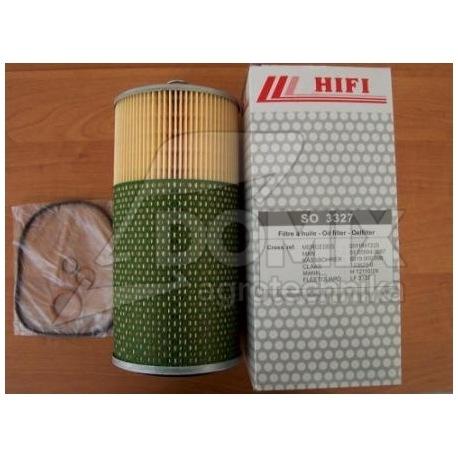 Filtr oleju SO3327