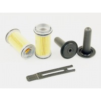 Filtr układu Adblue SCR SD70380