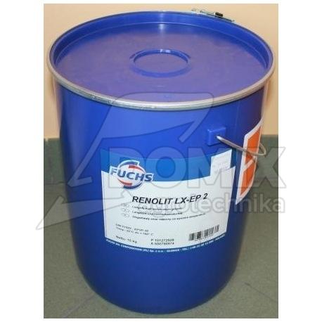Smar Renolit LX-EP 2 18 kg