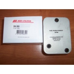 Filtr paliwa SN203