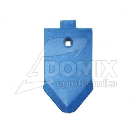 Redlica Smaragd S12P 3374392 12mm Lemken