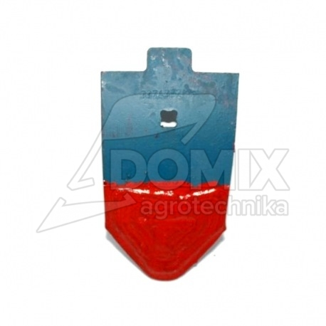 Redlica Smaragd S12P napawana 3374392N 12mm Lemken