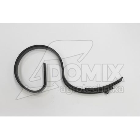 Ząb sprężysty S 45x10mm KK300500