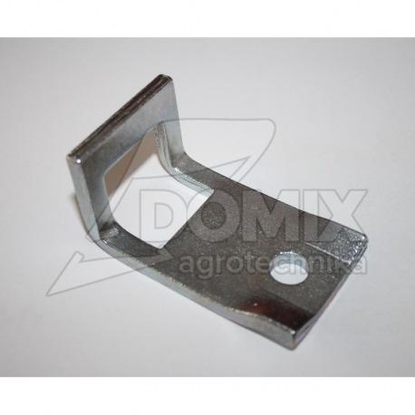 Uchwyt zęba 32/10/12 mm na pł. 50x10/12 mm 10-004