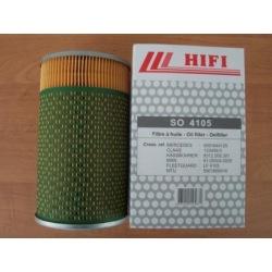 Filtr oleju SO4105