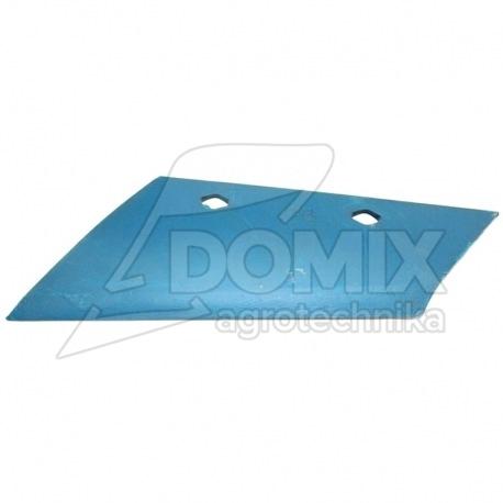 Lemieszyk przedpłużka prawy U UC V XL XU XS 91801