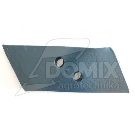 Nakładka lemiesza lewa XL, XU 94609B 12mm