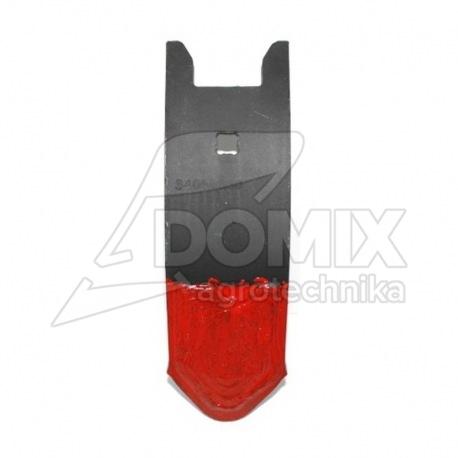 Redlica środkowa dolna napawana 12mm 34060850N