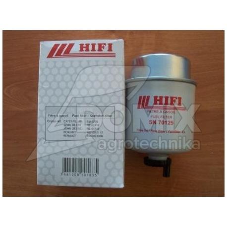 Filtr paliwa SN70125