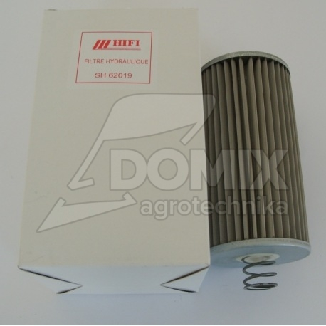 Filtr hydrauliczny SH62019