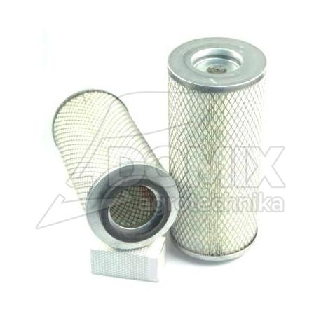 Filtr powietrza zewn. SA16523