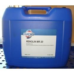 Olej hydrauliczny RENOLIN MR20 (20l)