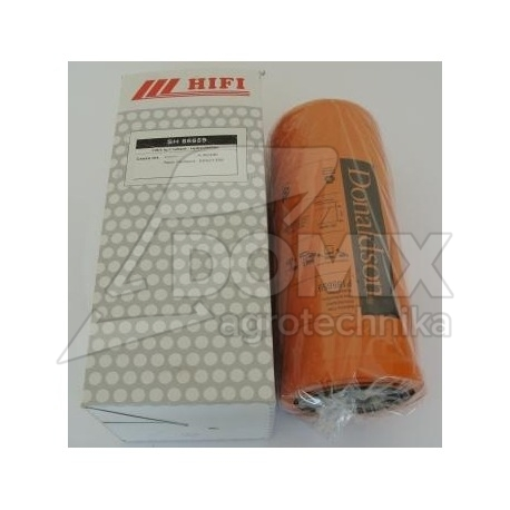 Filtr hydrauliczny SH66659, SH66118,