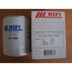 Filtr oleju SO286