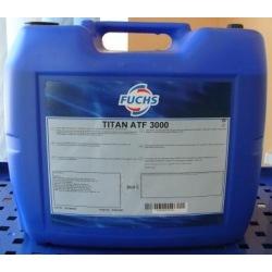 Olej Titan ATF 3000 (20l)
