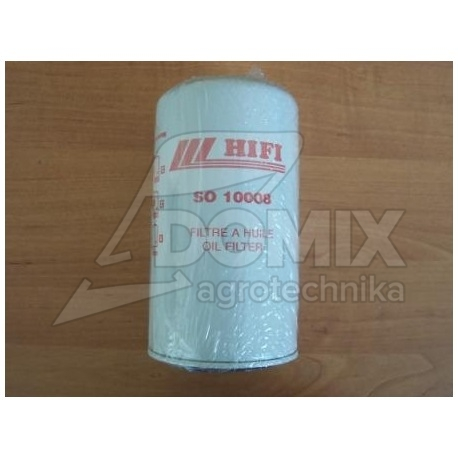Filtr oleju SO10008