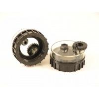 Miska filtra paliwa MO3250