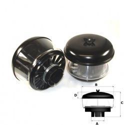 Odpylnik cyklonowy PBH 00-0820