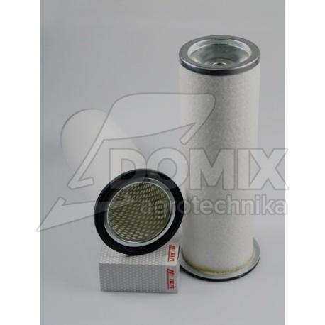 Filtr powietrza wewn. SA17298