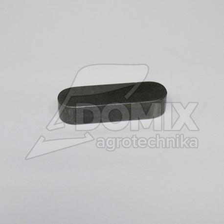 Wpust 633020 8x7x30mm