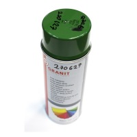 Spray Amazone zielony 400ml
