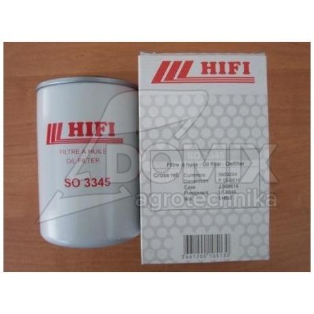 Filtr oleju SO3345