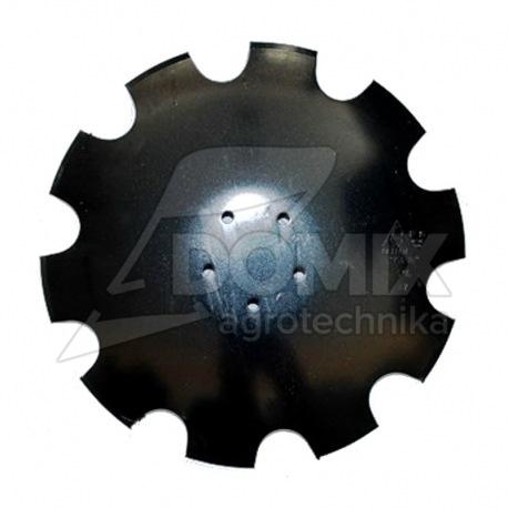 Talerz 520x6mm 5otw 28071305B 1954-20 Horsch Joker