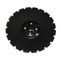 Talerz uprawowy 430x5mm V55, 124D/430 459608