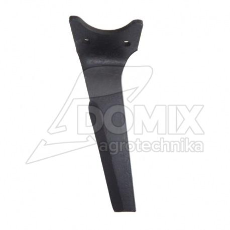 Ząb brony 130x12 mm lewy Amazone 6808400