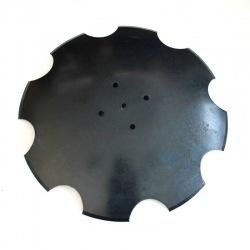 Talerz uzęb 510mm 4-otw 1965-20R.1,850.41.023.1