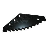 Nóż paszowozu