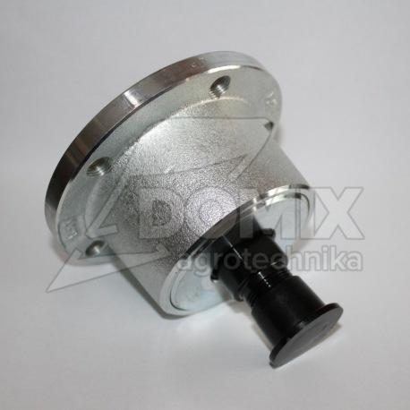 Piasta talerza 5-otw bezobsługowa rozst.98mm